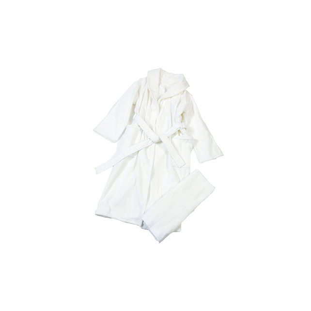 BERGAMA BATHROBE BIG