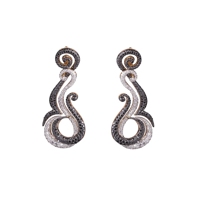 HELIX EARRINGS