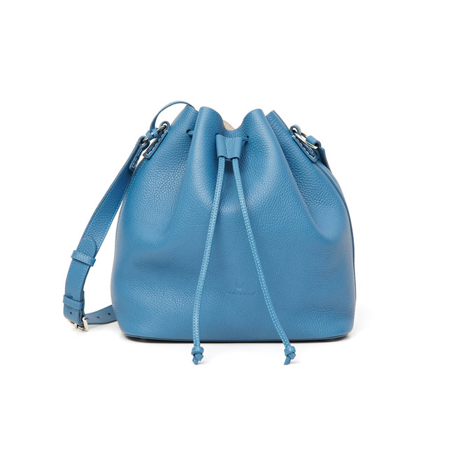 LADIES LARGE BUCKET BAG
