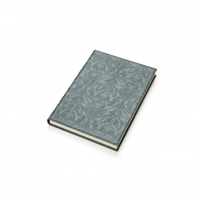 RUMI PATTERN A5 NOTEBOOK