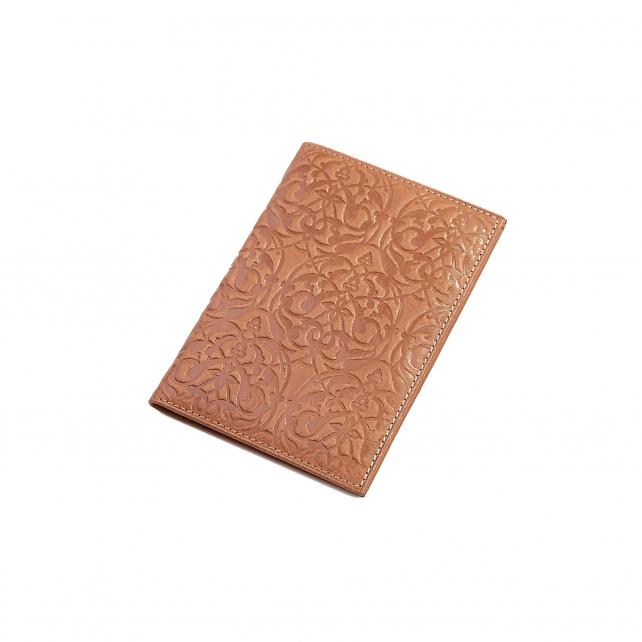 RUMI PATTERN PASSPORT  COVER