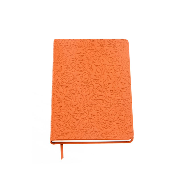 TEZYIN PATTERN A6 NOTEBOOK