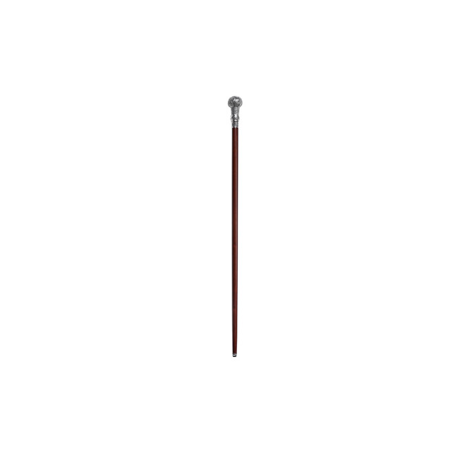 WALNUT TREE WALKING CANE