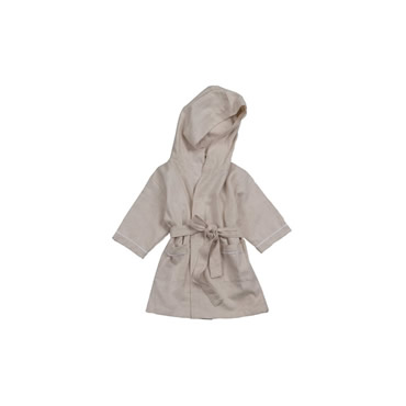 Child Bathrobe 2-3 Years