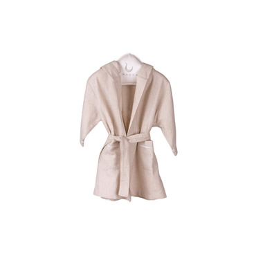 Child Bathrobe 4-5 Years