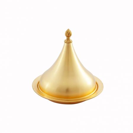 Altın Kaplama Sahan