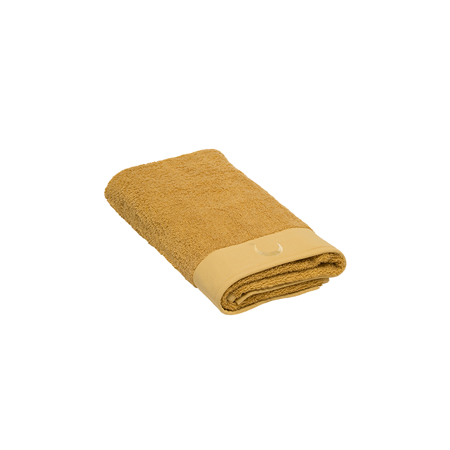 Natural Dyed Face Towel