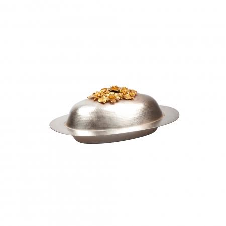 Oval Sahan Plate Large