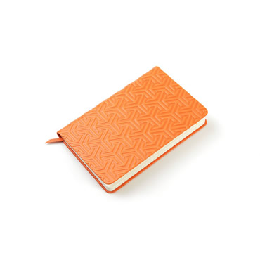 Seljuk Pattern A6 Notebook