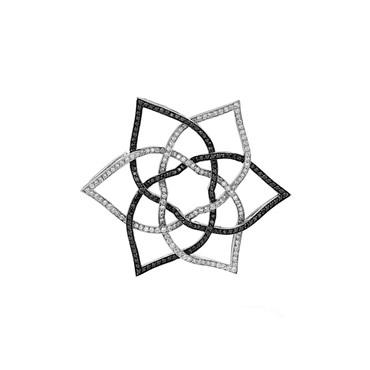 Yıldız Broş