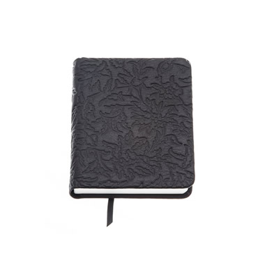 Tezyin Pattern A7 Notebook