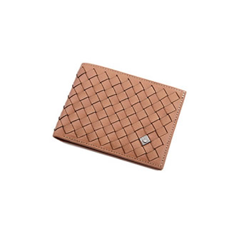 KNITTED MENS WALLET