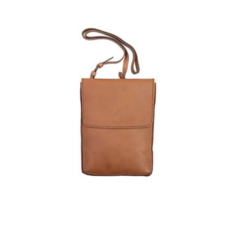 MESSENGER IPAD CASE