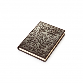 RUMI PATTERN A6 NOTEBOOK
